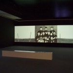 Itinerarios del video - Exhibition view (2) - photo Pablo Candamio
